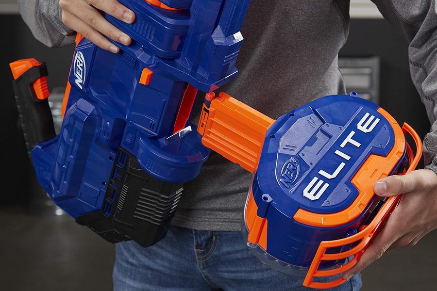 Nerf Blaster elite titan