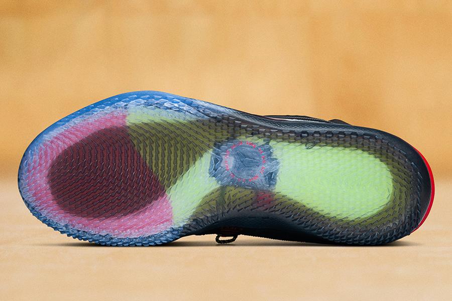 Nike Kobe AD NXT sole