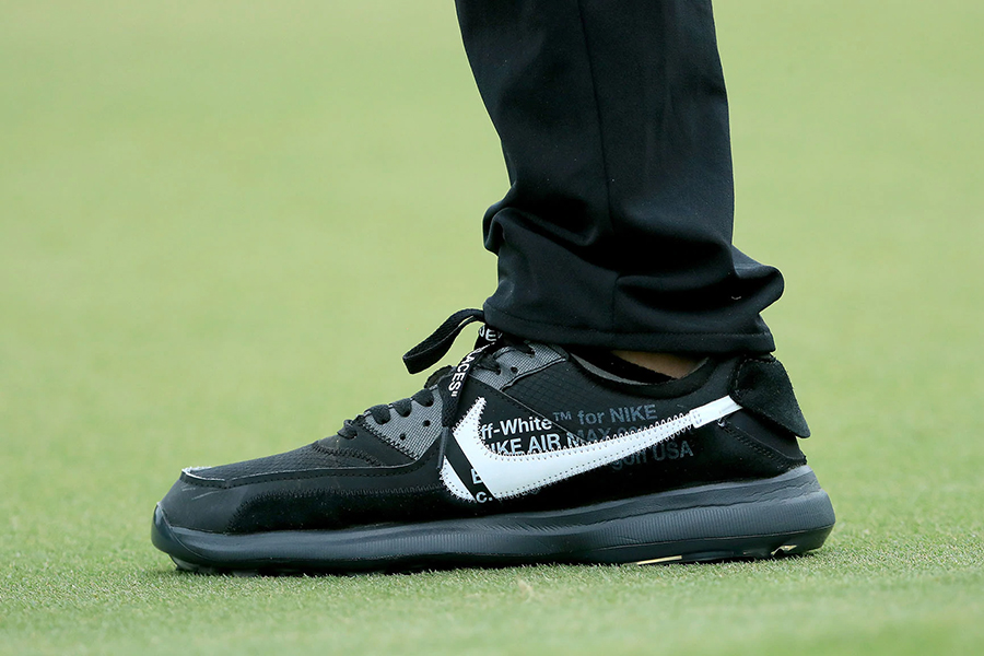 Nike Off-White Golf Shoes