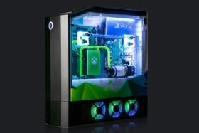Origin PC Bigger Big O