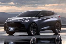 volkswagen electric suv concept