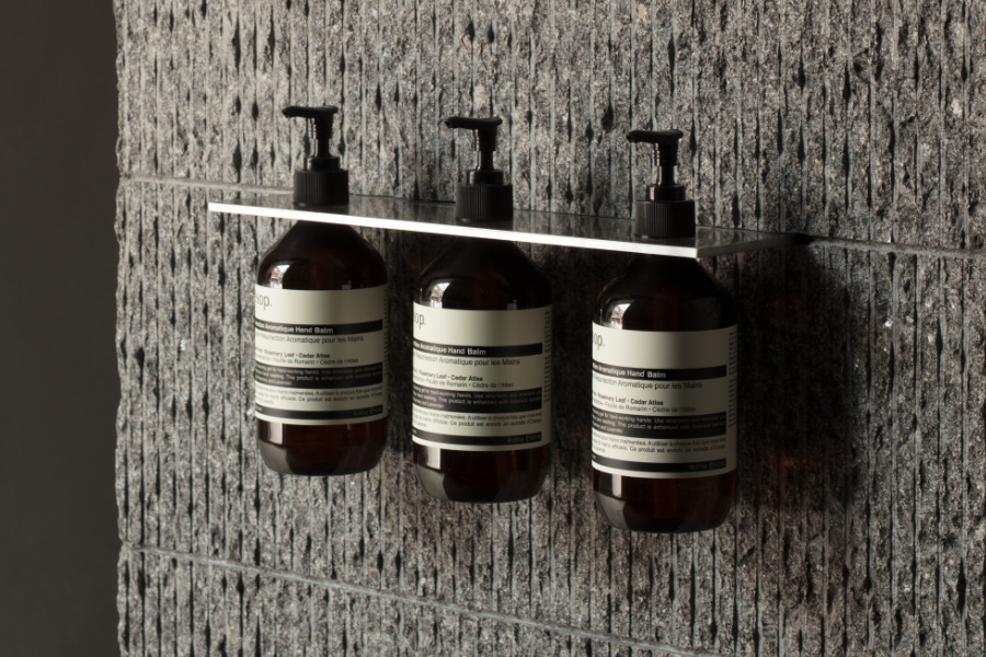 aesop products range