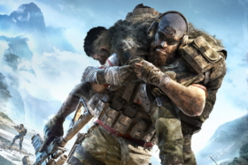 ghost recon breakpoint cover art