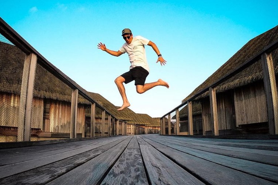 10 Awesome GoPro Photo Ideas to Improve Your Instagram