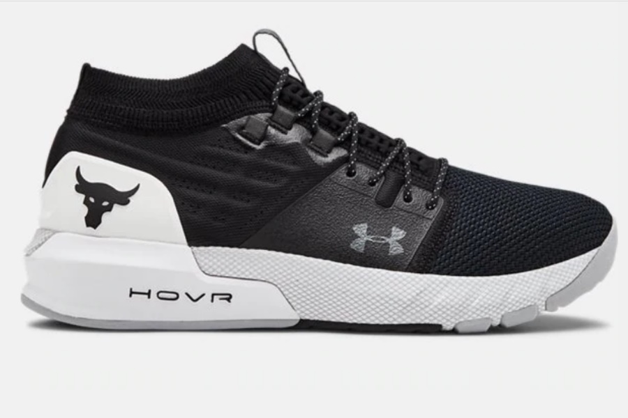 under armour project rock shoes