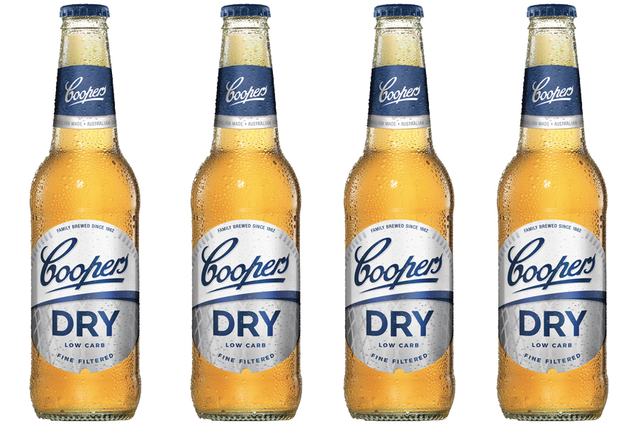Coopers Dry 2