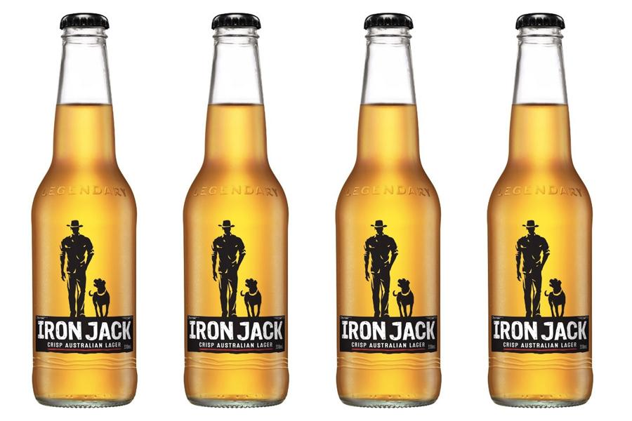 Iron Jack Lager