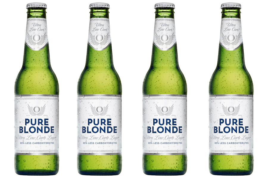 Pure Blonde Ultra Low Carb Beer