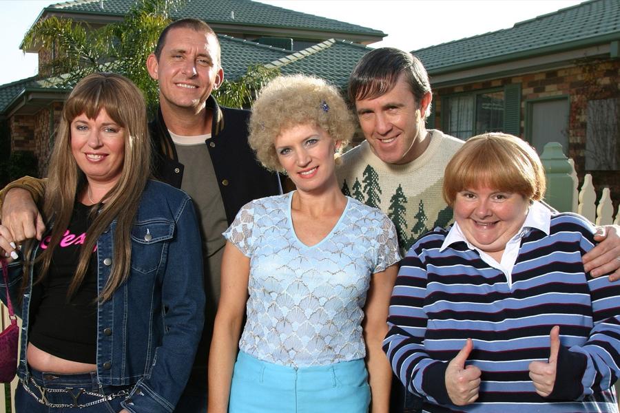 17 Best Australian TV Series