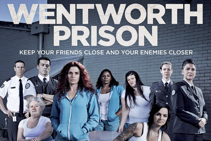 Australian TV Shows