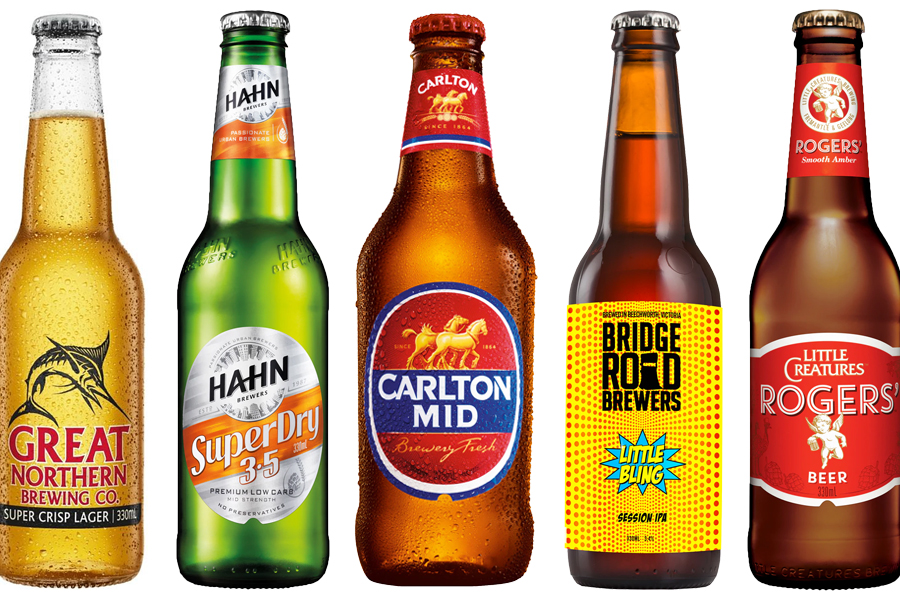 Beers to try
