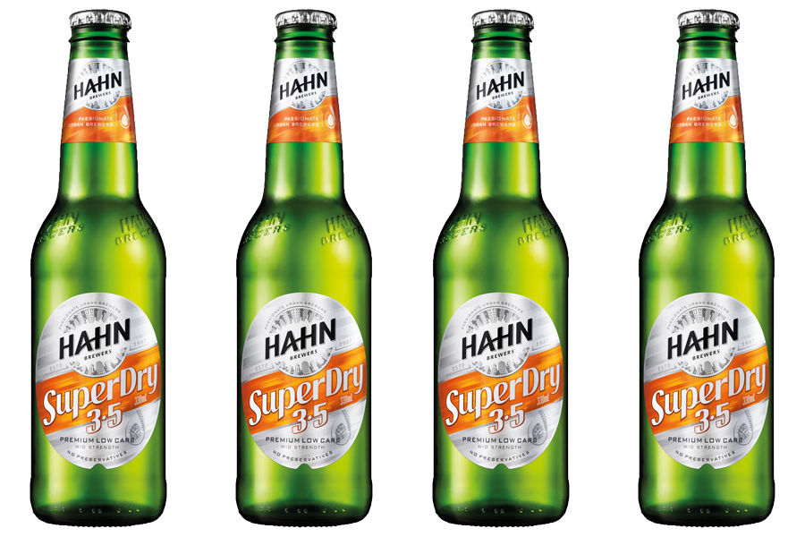 Hanh Super Dry