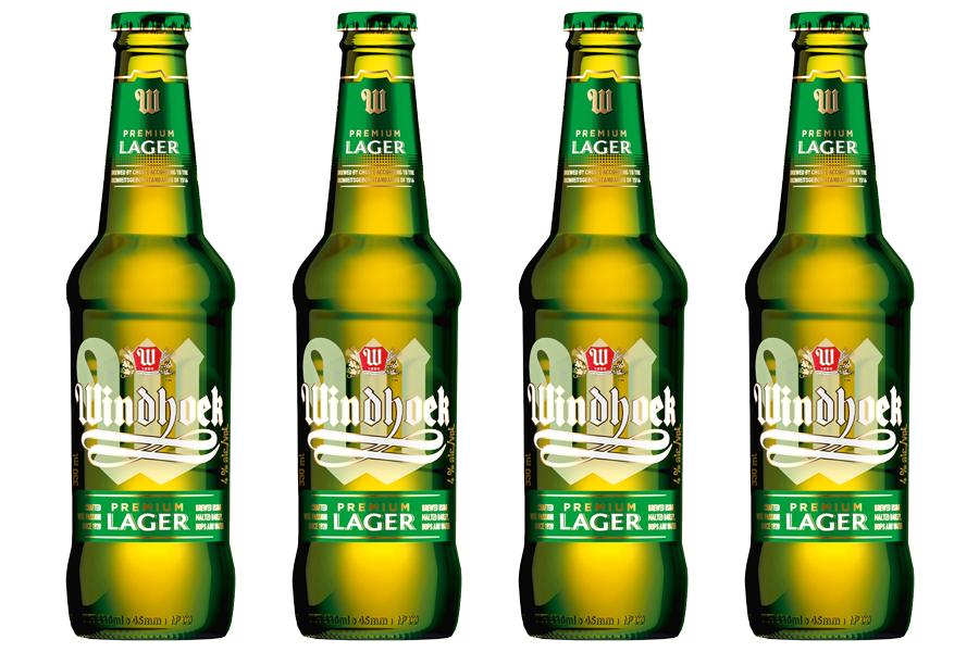 Windhoek Premium Lager