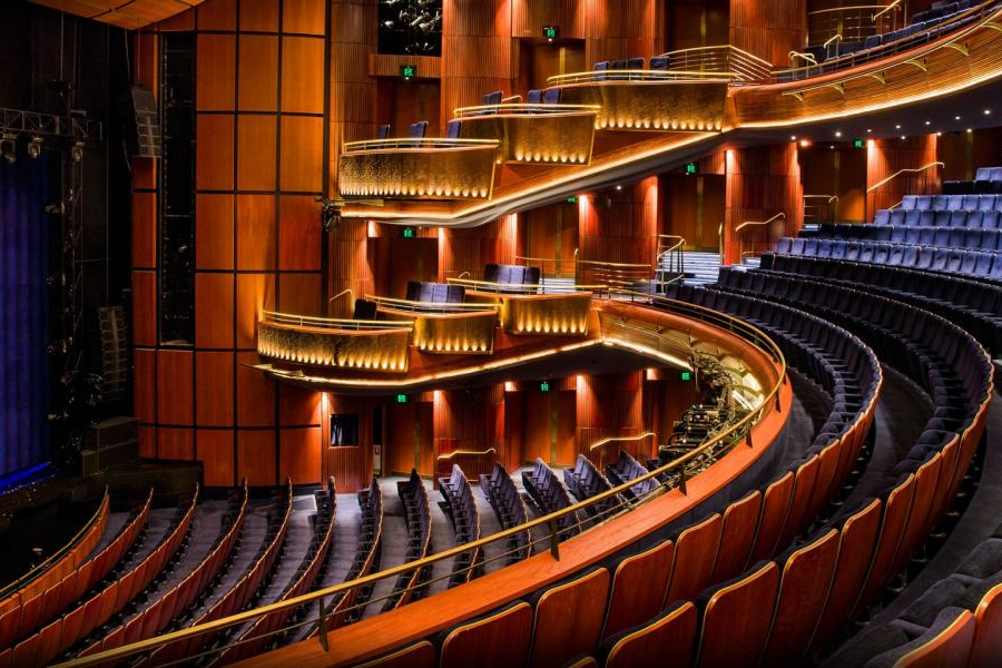 Sydney Lyric Theatre