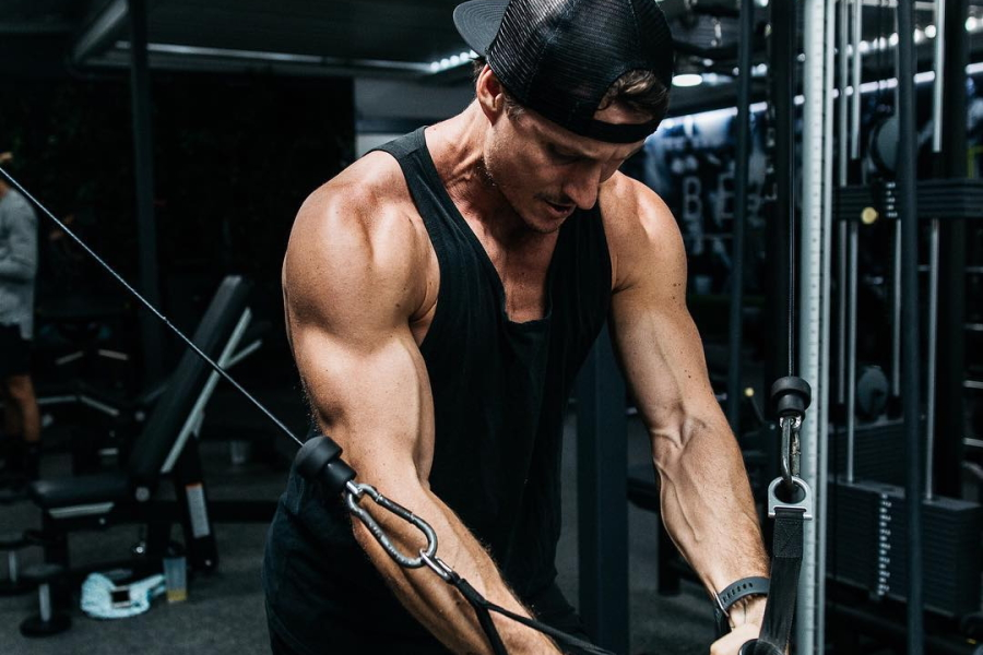 5 Gym Exercises You're Not Doing But Probably Should