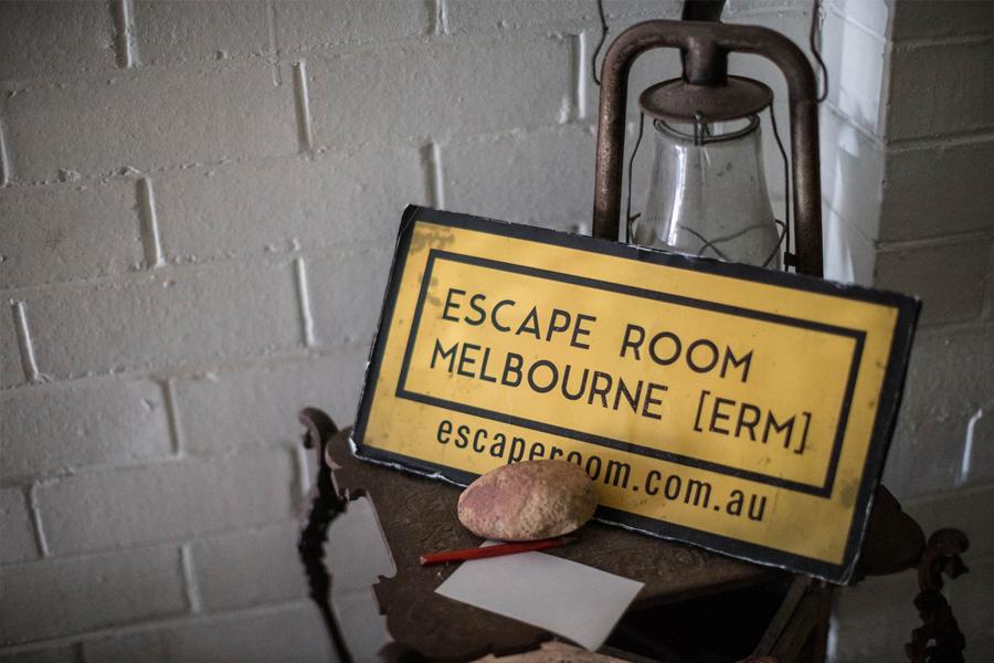 Melbourne Escape Room