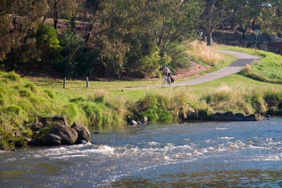 Yarra River Trail