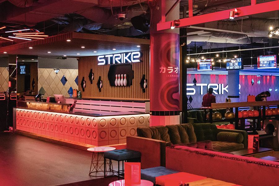 Strike Bowling 2