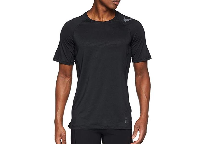 Nike Men's Pro Hypercool Short Sleeve Top
