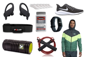 Products from Amazon Finds October 2019 The Runner's High