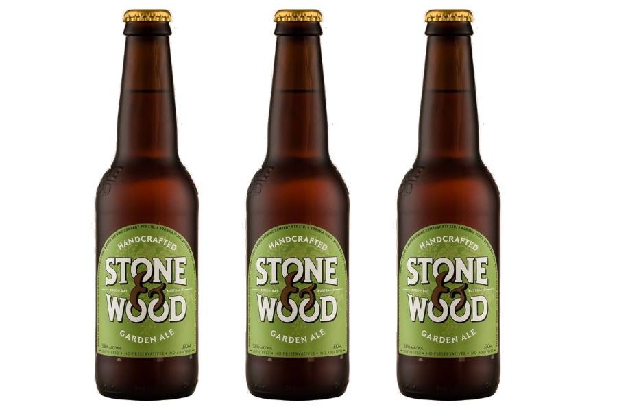 mid-strength beer