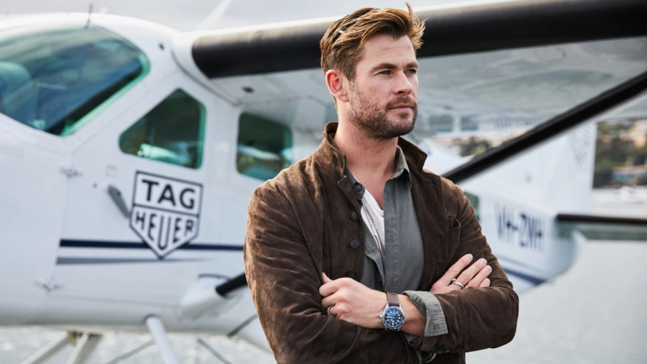Style Guide How To Dress Like Chris Hemsworth Man Of Many