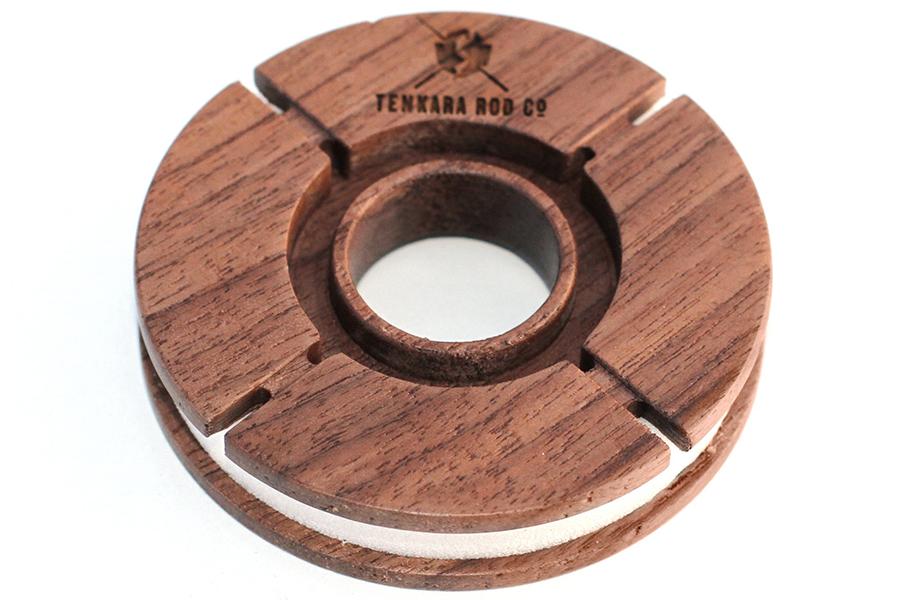 Filson X Tenkara Rod ring