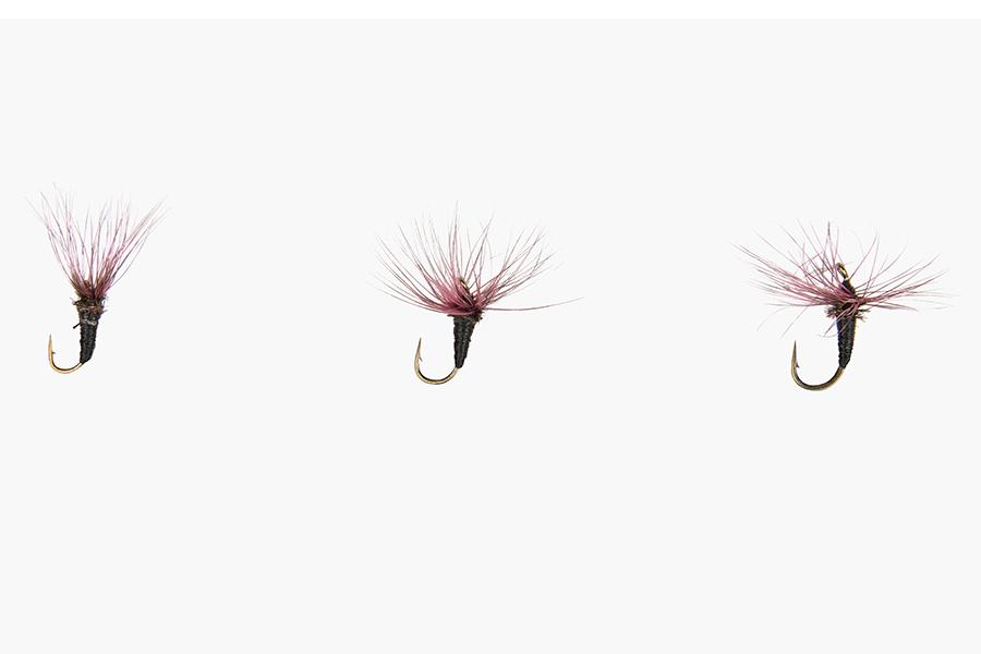 tenkara flies
