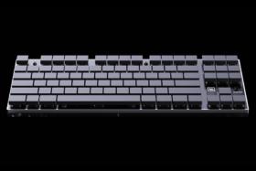 Ghost Keyboard design