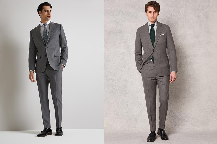 Grey Suit 7&8