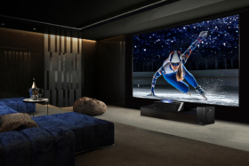 Hisense 100-inch 4K Ultra HD Smart Dual Colour Laser TV with HDR Comes to Australia