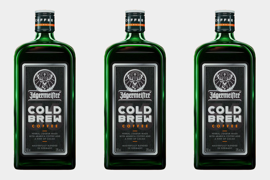 Jagermeister Cold Brew Is a Disruptive Experience