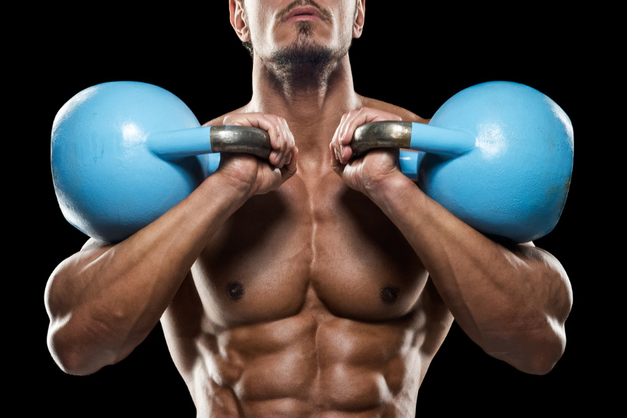 15 Best Kettlebell Workouts for Men