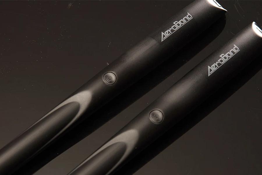portable drumsticks