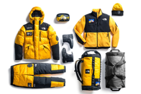 north face seven summit collection
