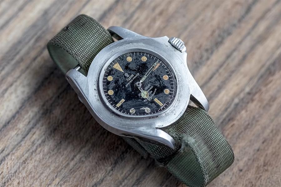 Tudor Watch in vietnam