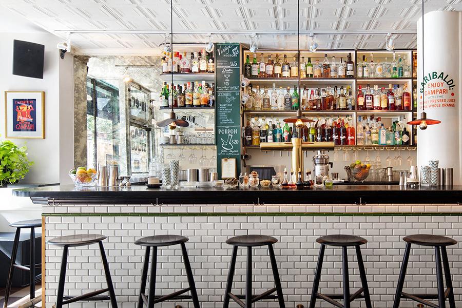 best bars in 2019