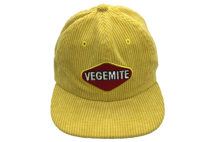 Vegemite Corduroy Hat