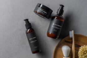 bear skin skincare for men