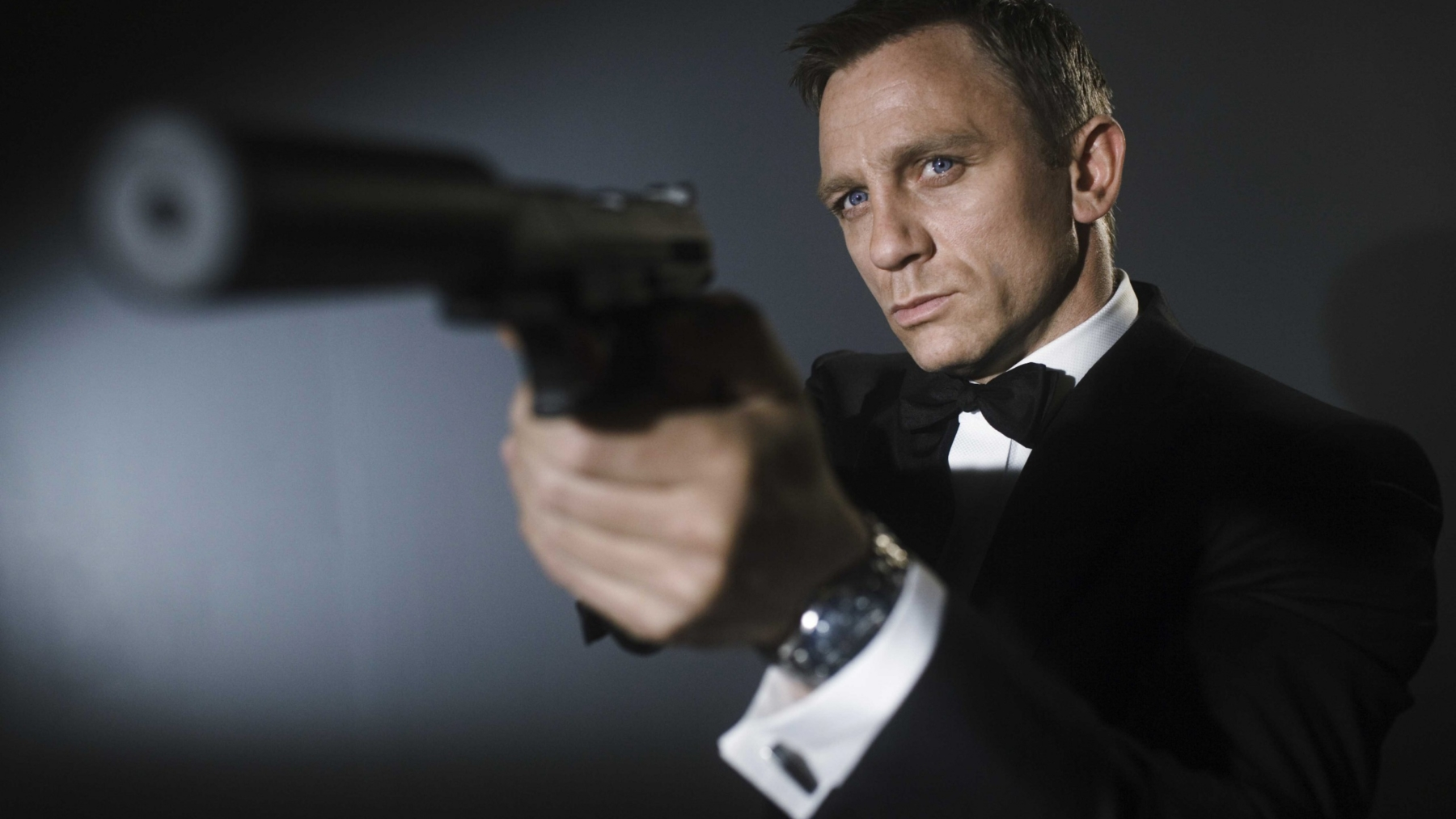 A Complete List of All the James Bond Watches