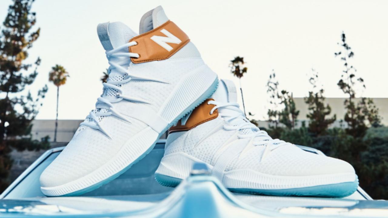 new balance bball shoes