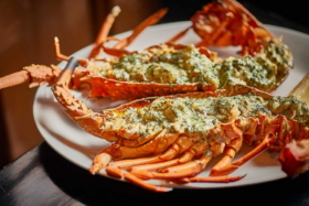 rockpool dining group lobster