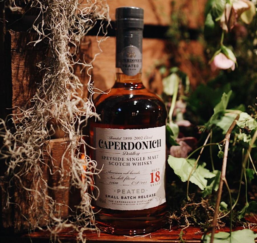 secret speyside whisky