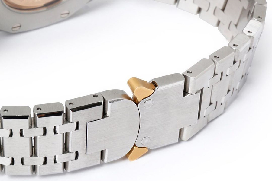 1017 Alyx 9sm watch strap locked