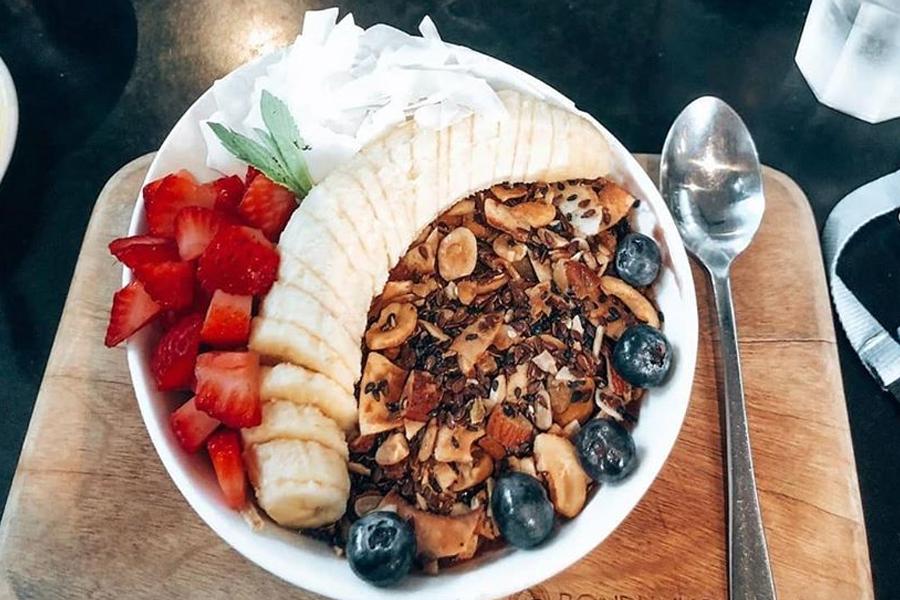 Bondi Wholefoods