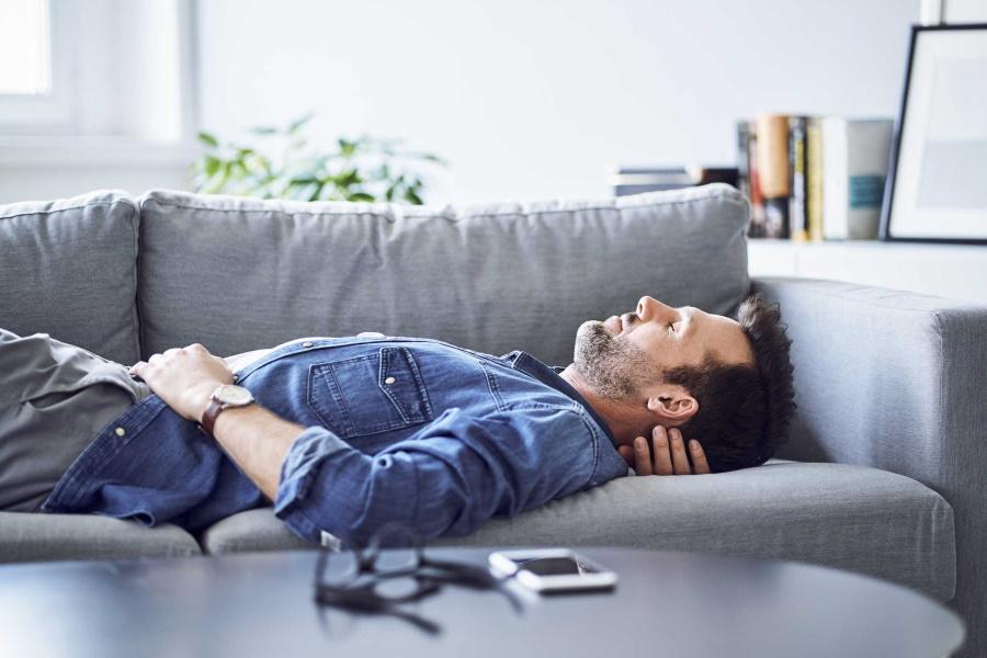 13 Secrets to a Better Night's Sleep
