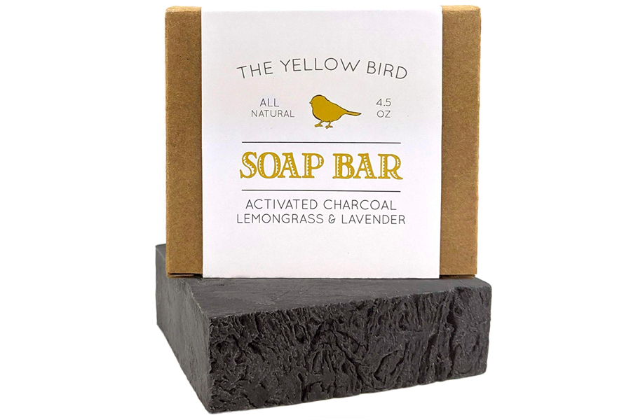 Yellow Bird All Natural Soap