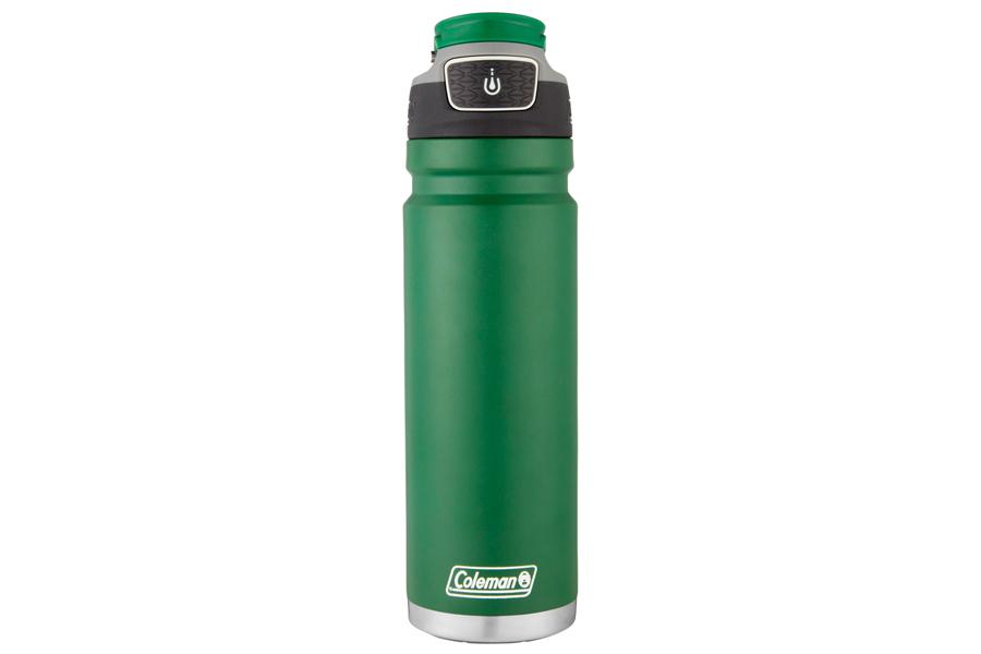 Coleman Freeflow Autoseal Water bottle