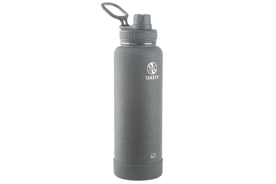 Takeya Actives Al Terra Insulated Water bottle