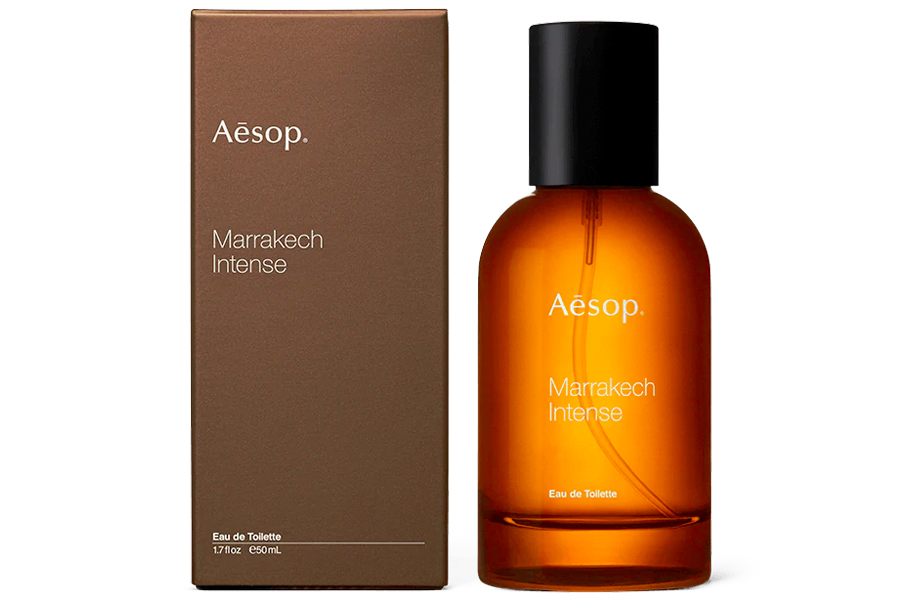 Aesop Marrakech Fragrance